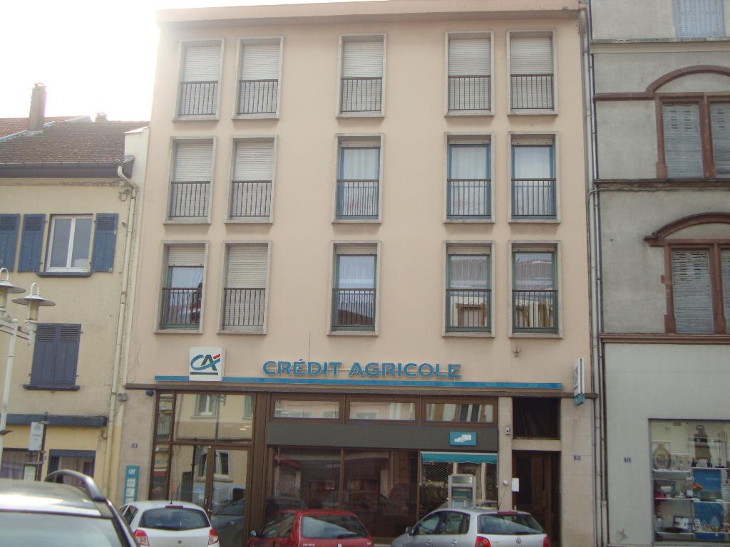 Achat Vente : APPARTEMENT ‡ louer ‡ Centre ville ()
