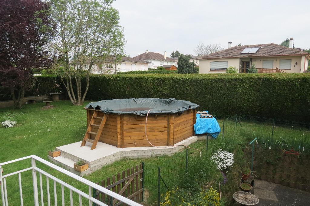 Achat vente maison de 0 pi ces faulquemont 57380 for Piscine faulquemont