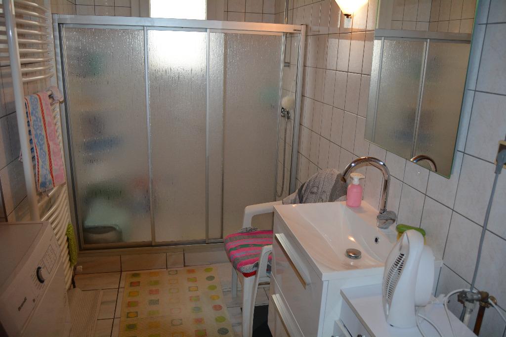 Achat vente maison de 0 pi ces teting sur nied 57114 en moselle a - Surface habitable minimum d une chambre ...