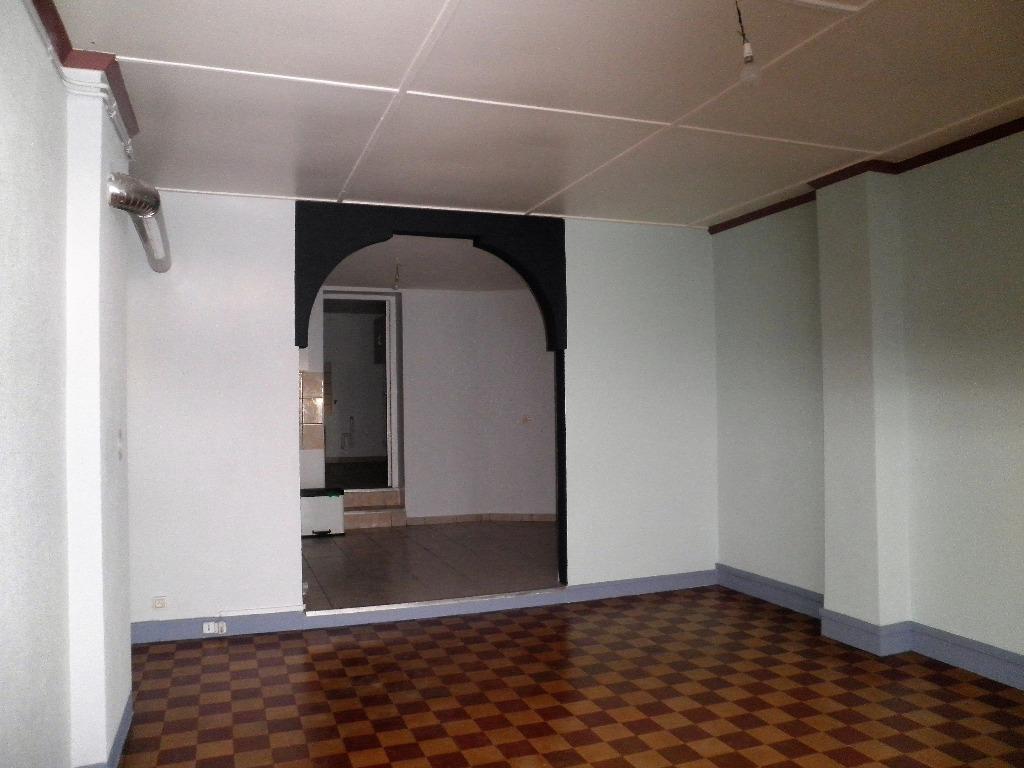 Location louer appartement de 1 pi ces morhange for Agence de location appartement