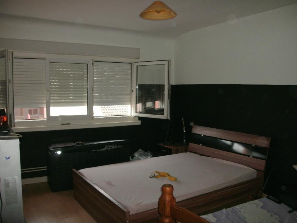 Location louer appartement de 0 pi ces creutzwald for Agence de location appartement