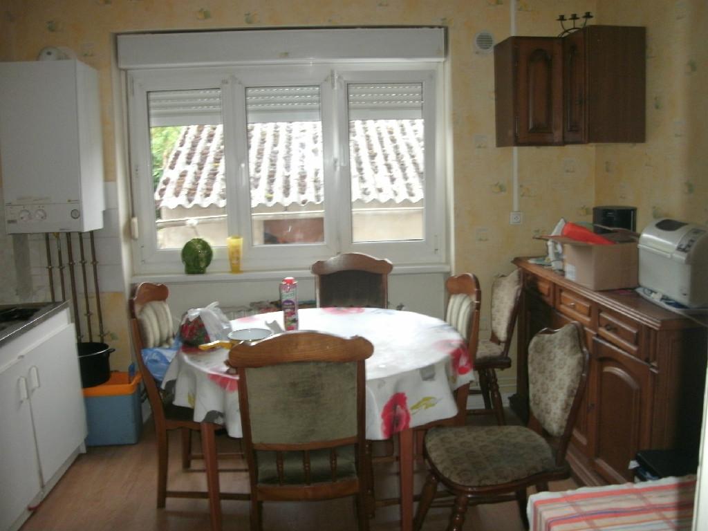 Location Appartement Creutzwald